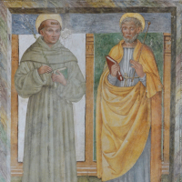 Chiesa dell'Addolorata - Santi Antonio da Padova e Pietro - Grotti