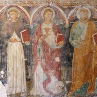 Chiesa dell'Addolorata - Santi Pietro martire, Lucia e Pietro - Grotti