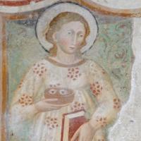 Chiesa dell'Addolorata - Santa Lucia - Grotti