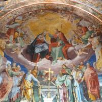 Chiesa di Santa Maria Assunta - interno - Caso