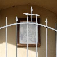 Edicola della costa - immagine devozionale - Castel San Felice
