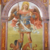 San Michele Arcangelo - Chiesa di San Michele Arcangelo - Gavelli