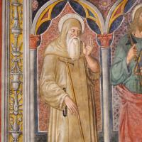 San Macario - Chiesa di San Michele Arcangelo - Gavelli