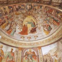 Abside della chiesa di San Michele Arcangelo - Gavelli