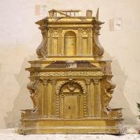 Tabernacolo - Chiesa di San Michele Arcangelo - Gavelli