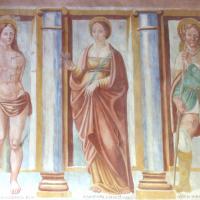 Chiesa di Santa Lucia - Santi Sebastiano, Lucia e Rocco - Tassinare
