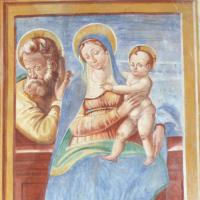 Chiesa di Santa Lucia - Sacra Famiglia - Tassinare
