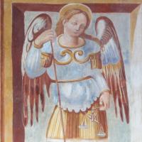 Chiesa di Santa Lucia - San Michele Arcangelo - Tassinare