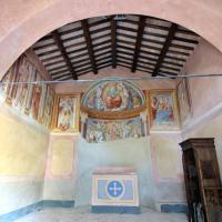 Chiesa di Santa Lucia - interno - Tassinare